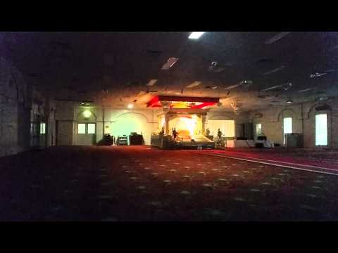 Blackburn Gurudwara Sahib (Sikh Temple) Melbourne