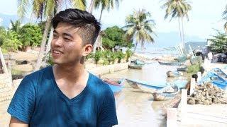 Khi người lớn cô đơn - Phạm Hồng Phước - Guitar - Philip Pham