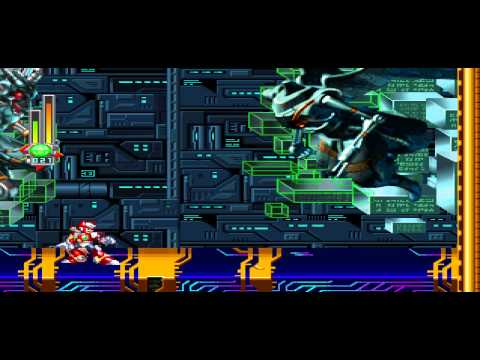 "Megaman X6 ""All Stages"" TAS in 39:31.35 by Rolanmen1"