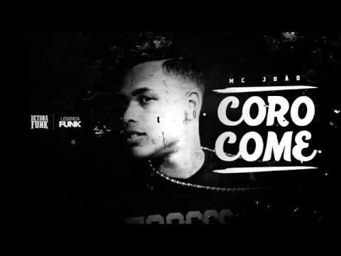 MC João coro come