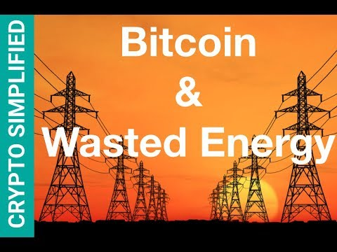 Is Bitcoin's power consumption really harming the environment?