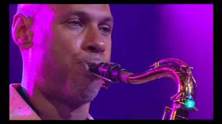Joshua Redman & The Bad Plus - Silence is the cuestion - Vitoria Jazz Festival 2012
