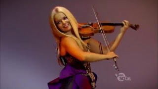 "Celtic Woman ""Hills of Ireland"""