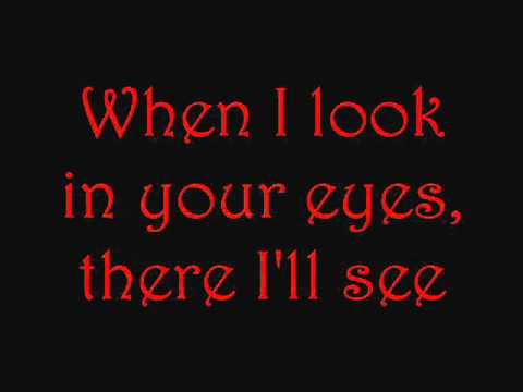 Here and Now -- Luther Vandross [with lyrics] ♥♥