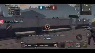 Watch me stream PUBG MOBILE on Omlet Arcade!