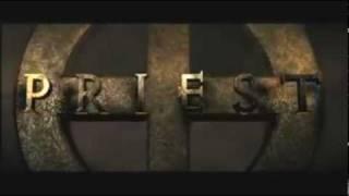 Priest  Movie Trailer 2011