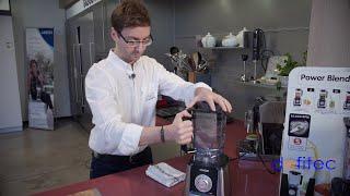 Comment nettoyer facilement son blender - Trucs et Astuces de Thomas