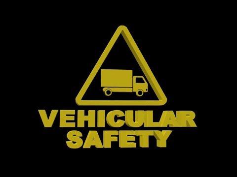 Vehicular Safety Backing & Parking