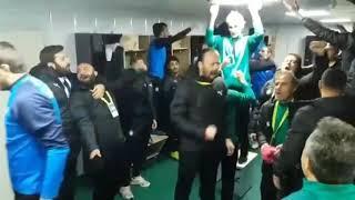Video 251 | Kabus Geri Döndü 💪 Erzurumspor 1-3 Altay Maç Sonu Siyah  Beyazlı Oyuncuların Sevinci🔥