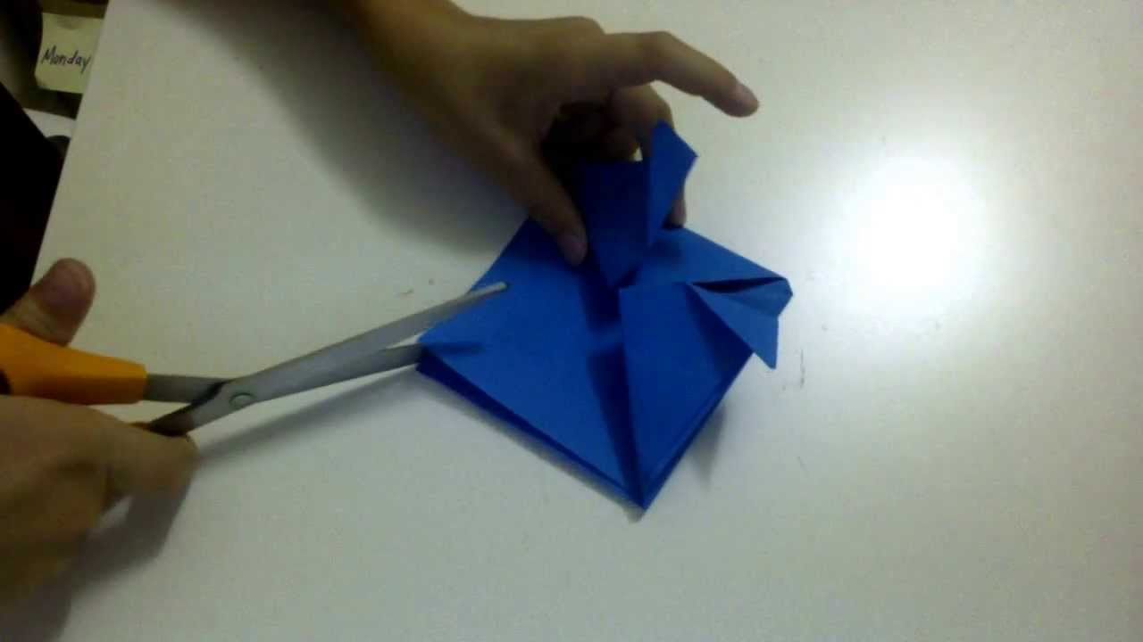 How to make a simple origami sea turtle youtube how to make a simple origami sea turtle jeuxipadfo Image collections