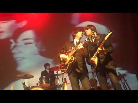 FAB Four Concert - Austin, 2016 Part 1