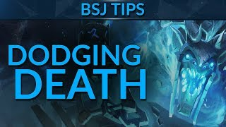 How to CHEAT DEATH in Lane | Dota 2 Guide