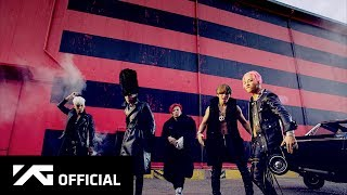 Video BIGBANG - 뱅뱅뱅 (BANG BANG BANG) M/V download MP3, 3GP, MP4, WEBM, AVI, FLV Oktober 2018