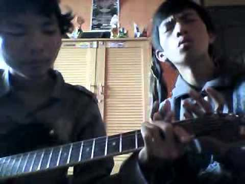 CHs Band_indah Pada Waktunya (accoustic).avi
