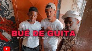 IMPOPULAR MENDES - Bué de Guita & PITT KELSON x ARICLENES AQUILES (VÍDEO OFICIAL)