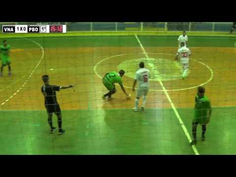 Citadino Futsal Imbituba 2017 - Vila Nova AC x Primos Bomba