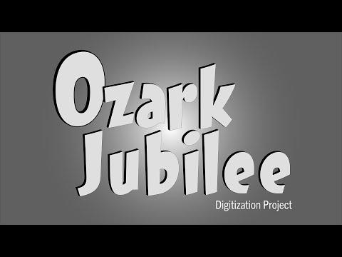 Ozark Jubilee December 3, 1955