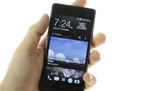 HTC Desire 600 dual sim user interface