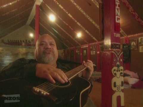 NZ On Screen - Ten Guitars: Dalvanius on Ten Guitars