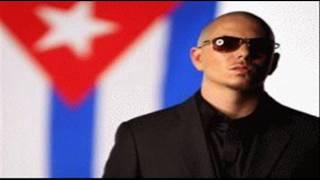 The Anthem- Pitbull