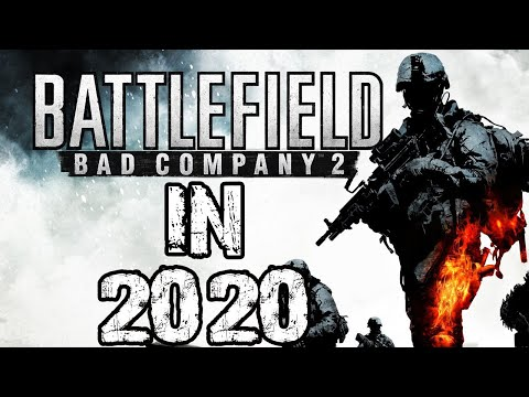 Battlefield: Bad Company 2 In 2020