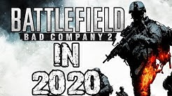 Battlefield: Bad Company 2 in 2020