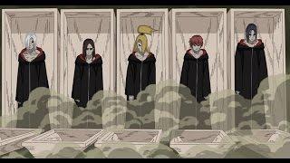 6 Ninja HEBAT yang Bisa Lepas Dari Edo Tensei