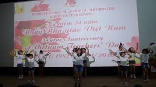 AES - Nhảy Waka Waka