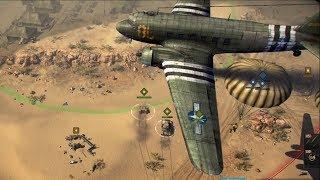 Blitzkrieg 3 Gameplay (PC HD) [1080p60FPS]