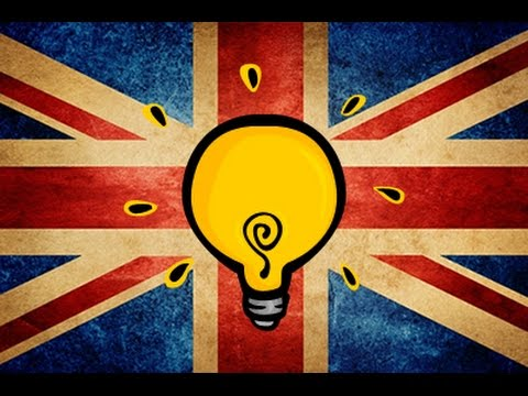 10 British inventions that changed the world