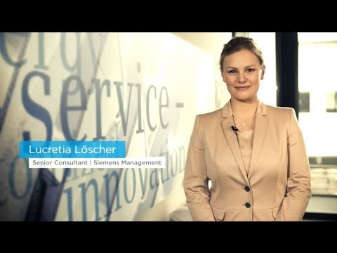 HHL Alumna Lucretia Löscher on HHL Leipzig Graduate School of Management