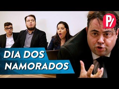 DIA DOS NAMORADOS | PARAFERNALHA