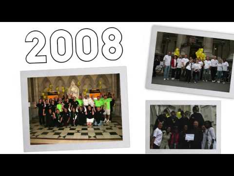 London Legal Support Trust - our 10 years