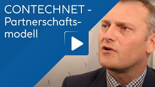 CONTECHNET - Partnerschaftsmodell.