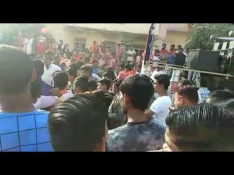 A one Star Band balasinor Atif Sumra ईडर 1-12-2018