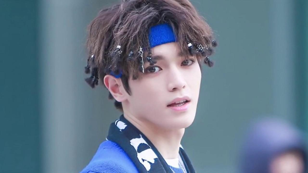 Nct Johnny Taeyong Johnyong Angel Youtube