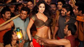Chikni Chameli (item Song on Katrina Kaif) - Singer: Shreya Ghoshal - Agneepath (2012)