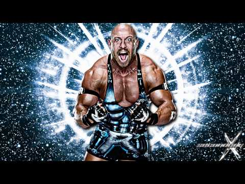 "WWE: ""Meat On the Table"" ► Ryback 8th Theme Song"