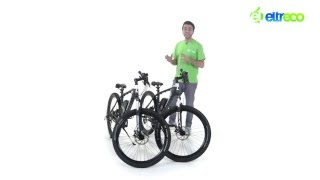 Обзор электрических велосипедов Leisger MD5 CD5 CRUISER(Электровелосипеды Leisger - непревзойденное немецкое качество в деталях. Подробнее о моделях Leisger MD5 CD5 CRUISER..., 2016-04-12T06:24:41.000Z)