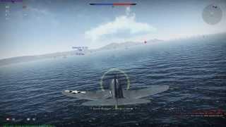 war thunder 20mm blues vought f4u 1c corsair
