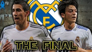 The Players Real Madrid Should NEVER Have Sold Are… | THE FINAL | #StatWarsTheChampions