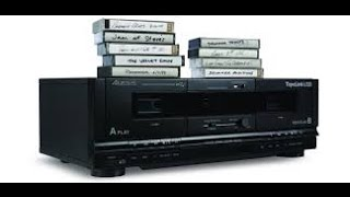 Ion Tape 2 PC Digital Tape Deck Review