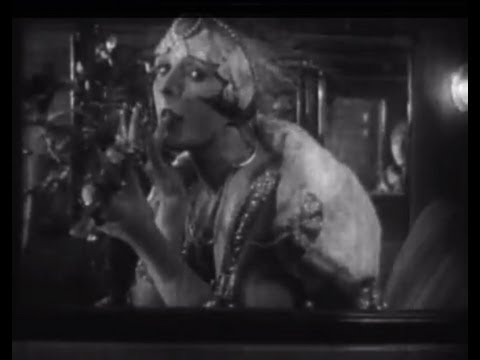 """The 1920s -- """"Let's Misbehave!"""""""