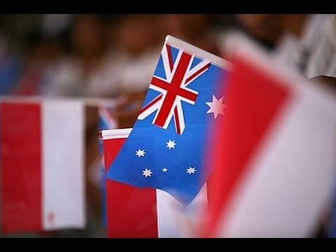 Australia's complex relationship with Indonesia