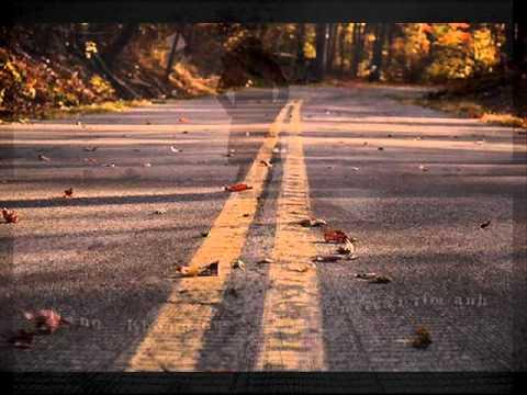 Nhạc Buồn Chia đôi con đường.wmv