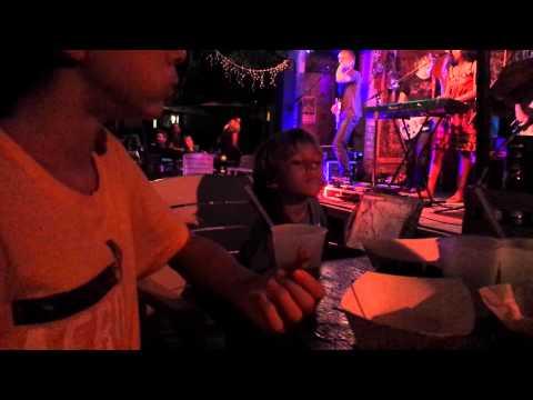 Key West concert schooner 2013