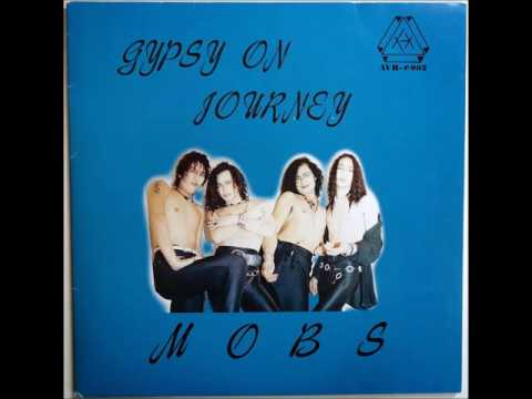 mobs - gypsy on journey