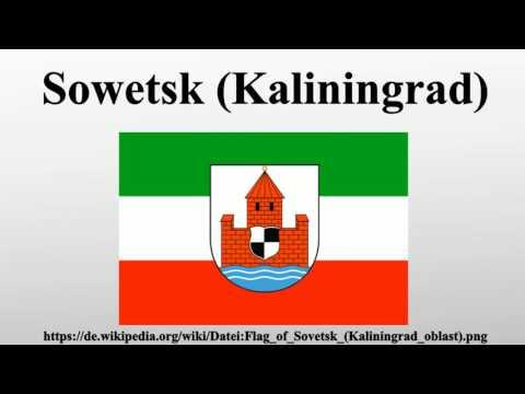 Sowetsk (Kaliningrad)