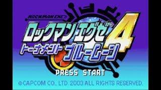 【RTA】【speedrun】ロックマンエグゼ4ブルームーン『2:00:46』 【ゆっくり解説】 【MMBN4】