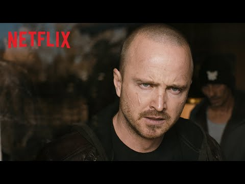 El Camino: A Breaking Bad Film | Trailer Oficial | Netflix